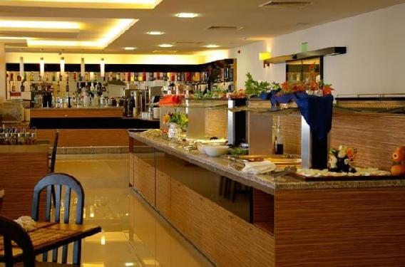 Hotel Biala Beach Resort