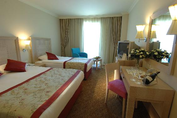 Hotel Maxholiday Hotels Belek