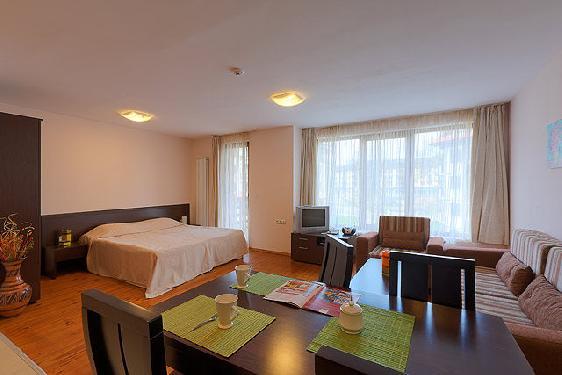 Hotel Grand Montana Aparthotel