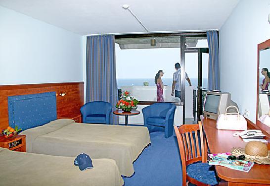 Hotel Grand Hotel Varna