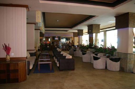 Hotel Grenada Apart Hotel