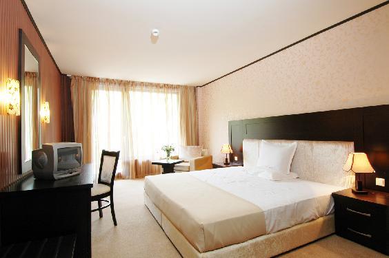 Hotel Morsko Oko Garden