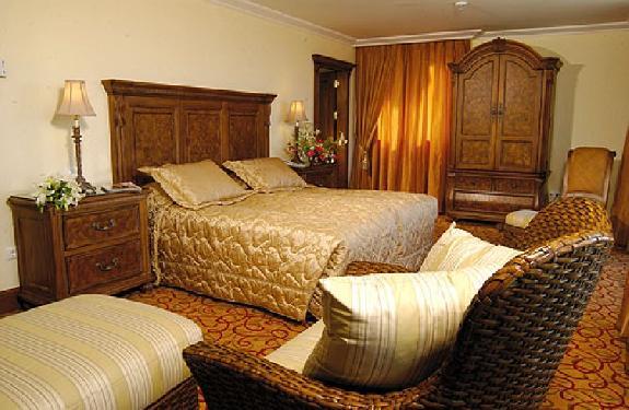 Hotel Ic Green Palace