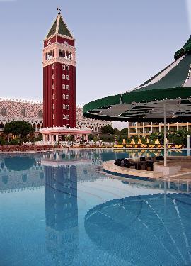 Hotel Venezia Palace Deluxe Resort Hotel