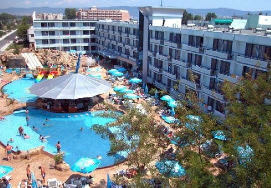 Hotel Kotva