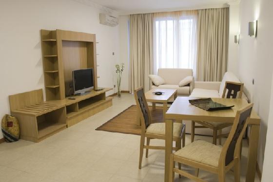 Hotel Emerald Beach Resort And Spa