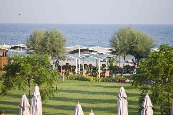Hotel Cornelia Diamond Golf