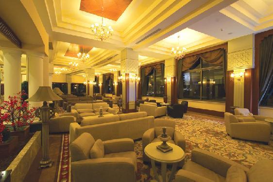 Hotel Fame Residence Lara And Spa