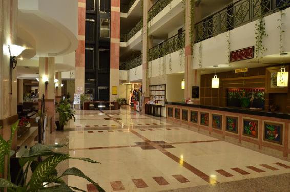 Hotel Sherwood Greenwood
