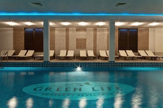 Hotel Green Life Ski And Spa Resort