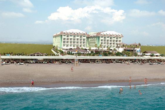 Hotel Mholiday Hotels Belek
