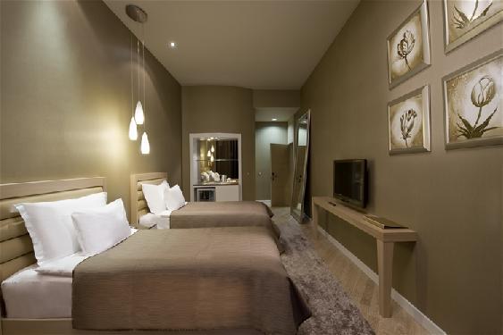 Hotel Maxx Royal Belek Golf An D Spa