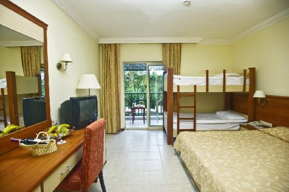 Hotel Crystal Paraiso Verde Resort