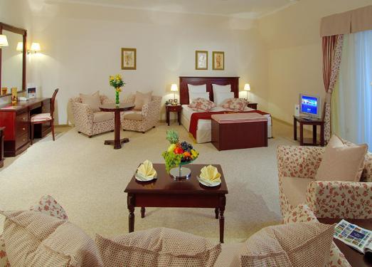 Hotel Melia Grand Hermitage