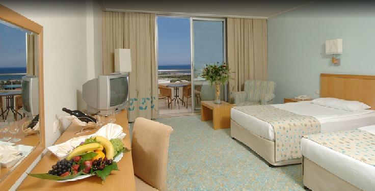 Hotel Miracle Resort