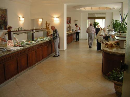 Hotel Palace Hotel
