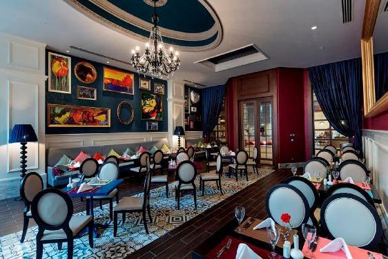 Hotel Titanic De Luxe