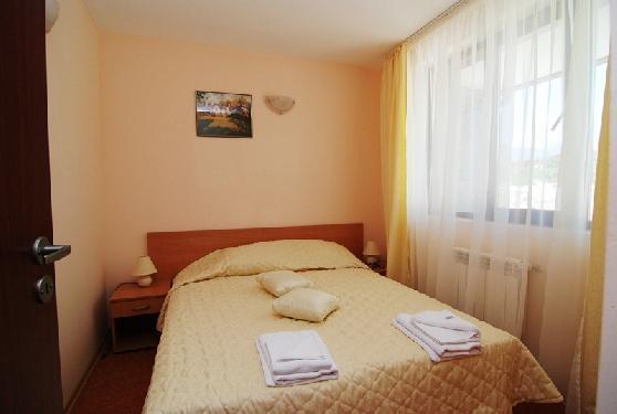 Hotel Apart Hotel Orbilux