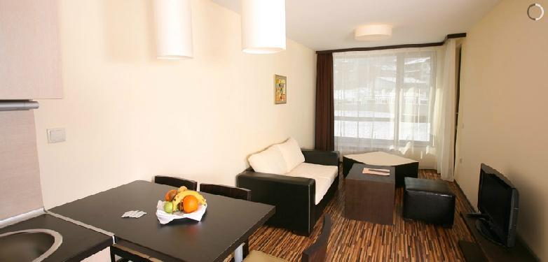 Hotel Perun Lodge