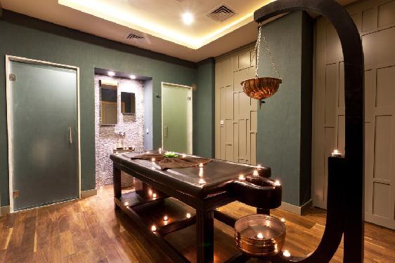 Hotel Sherwood Dreams Resort